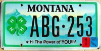 montana 2004 the power of youth