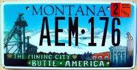 montana 2003 the mining city butte america