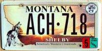 montana 2006 america`s western crossroads