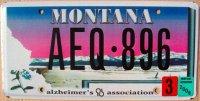 montana 2006 alzheimer`s association