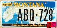 montana 2005 museum of the rockies