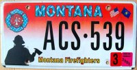 montana 2005 montana firefighters