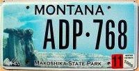 montana 2008 makoshika state park