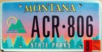 montana 2003 state parks