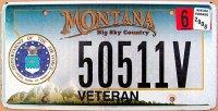 montana 2008 air force veteran