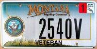 montana 2008 navy veteran