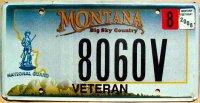 montana 2008 national guard veteran