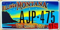 montana 2007 billings the magic city