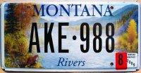 montana 2009 rivers