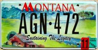 montana 2006 sustaining the legacy