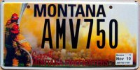 montana 2010 support montana firefighters