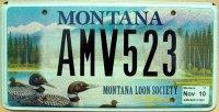 montana 2010 montana loon society