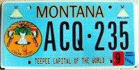 montana 2004 crow tribe