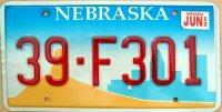 nebraska 2000