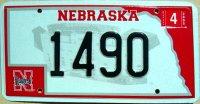 nebraska 2005 huskers