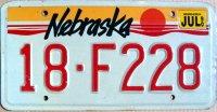 nebraska 1990