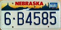 nebraska 1996