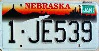 nebraska 1999