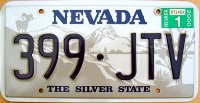 nevada 2000 the silver state