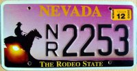 nevada 2003 the rodeo state