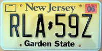 new jersey 2005