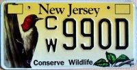 new jersey conserve wildlife