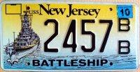 new jersey 2002 battleship