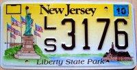 new jersey 2002 liberty state park
