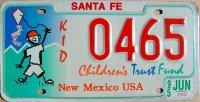 new mexico 1995 kid