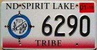 north dakota 2010 spirit lake