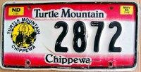 north dakota 1993 turtle mountain chippewa