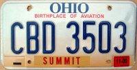 ohio 2000 birthplace of aviation