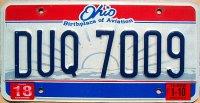 ohio 2010 birthplace of aviation