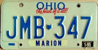 ohio 1995 the heart of it all