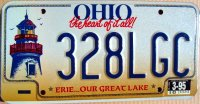 ohio 1995 erie... our great lake
