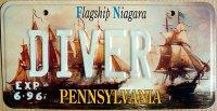 pennsylvania 1996 flagship niagara