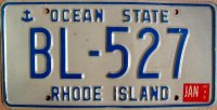 rhode island 1996 ocean state