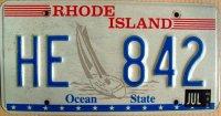 rhode island 1995 ocean state