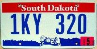 south dakota 2005