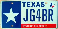 texas state of the arts