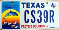 texas protect dolphins