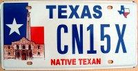 texas native texan