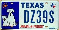 texas animal friendly