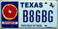 texas state fruit of texas