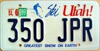 utah 1999 ski