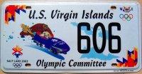 virgin island olympic committee