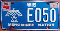 wisconsin 1995 menominee nation