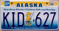 alaska 2005 support the alaska children`s trust
