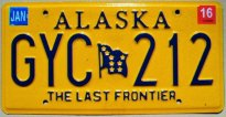 alaska 2016 the last frontier