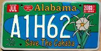 alabama 2003 save the cahaba